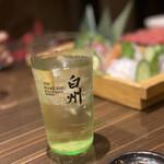 個室居酒屋 祇園小町 -