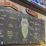 Two Fingers Craft Beer -