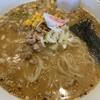 自家製麺 名無し - 料理写真:味噌ラーメン ¥600