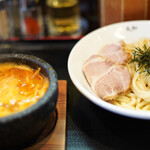 128578880 - 丸和つけ麺☆