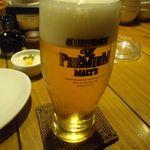 12858141 - 生ビール