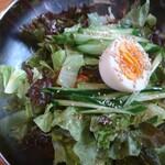 コリアンキッチン ナムカフェ - 料理写真:ピビンククス