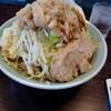 かじろうramen7 - 料理写真:ラーメン小 野菜にんにくまし、あぶらましまし