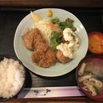 ごはんや くぼっち - 料理写真: