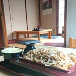 蕎麦処 道香庵 - 料理写真:もり ¥650