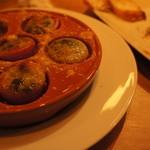 fūro - トマトのオーブン焼き 500円