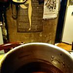 Coffee & Bar オレンジ ルーム - 自家製デミグラスソース