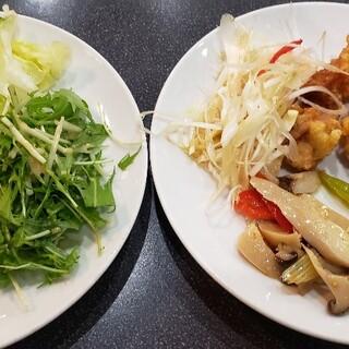 中国酒家 華苑 - 料理写真: