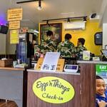 Eggs 'n Things -