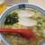 どうとんぼり神座 - 料理写真:ビール&餃子も