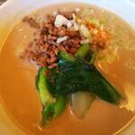 中国料理 柳城 - ◆担々麺◆♪