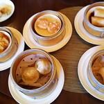 中国料理 柳城 -