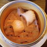 中国料理 柳城 - ◆海老餃子◆♪