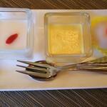 中国料理 柳城 - ◆デザート◆♪