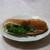 エリぱんの旅するバインミー - 料理写真:バインミー(サイゴン)