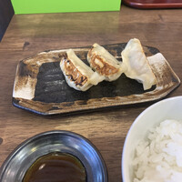 横浜家系ラーメン 力道家-