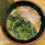 横浜ラーメン 北村家 - 料理写真: