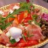 スガッチィー - 料理写真:テイクアウト前菜盛り合わせ