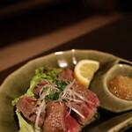 小田原おでん本店 - お肉