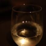 小田原おでん本店 - グラスワイン