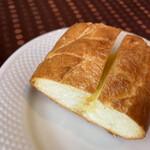 カノーバ・カノーバ・ディ・メイプルシティ - バタートースト80円