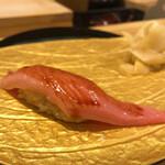 寿司 いぶき - 大トロ