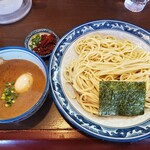 中華そば・つけそば 浜屋 - 料理写真: