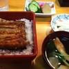 しんかい - 料理写真:うな重(梅) ¥1500
