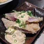 鮮魚とおばんざい 浜金 -