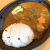 喫茶アービー - 料理写真:カピパラカレー(甘口)