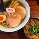麺屋 双喜 - 料理写真: