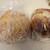 パン工房 シャンテ - 料理写真:パン二種