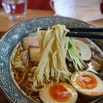 Ramen611 - 麺リフト