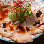 麺神まるよし 第2章 - 料理写真: