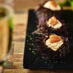 魚とワイン はなたれ The Fish and Oysters -
