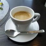 12865986 - コーヒー プラス200円。