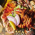 魚とワイン はなたれ onikai -