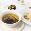 鎌倉山下飯店 - 料理写真:医食同源 薬膳コース