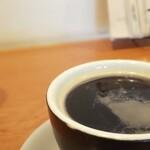 ジャストカフェ - ドリンク(コーヒー)