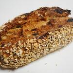 ル・パン・コティディアン - オーガニック小麦の五穀パン、ミニ