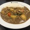 カレーハウスCoCo壱番屋 - 料理写真:豚しゃぶカレー+野菜