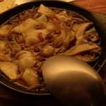 12866139 - タコのガーリックオイル煮