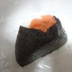 おむすび 重吉 - 鮭
