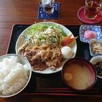 しあわせキッチン - 料理写真: