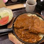 かもめ食堂 - 料理写真: