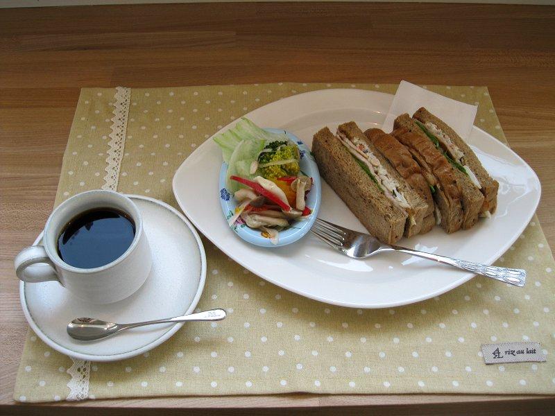 ブロートカフェ