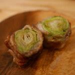 博多串焼き・野菜巻き串 どげんね -