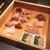 熊の焼鳥 - 料理写真:鶏刺し12種盛り(2人分):甘い薩摩の生姜醤油と塩ごま油で