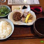 瀬戸内朝採れ鮮魚と酒菜 蒼 - (2020年03月)