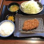 とんとん亭 - 料理写真: